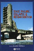 State Failure, Collapse & Reconstruction