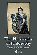 Philosophy of Philosophy