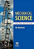 Mechanical Science