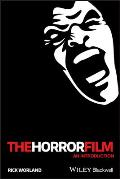 Horror Film A Introduction