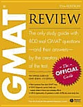 Official Guide For Gmat Review 11th Edition