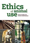 Ethics Animal Use Veterinary