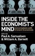 Inside the Economists Mind