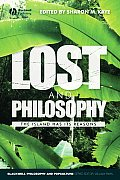 Lost & Philosophy The Island Has Its Reasons