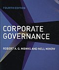 Corporate Governance (4TH 08 - Old Edition)