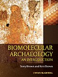 Biomolecular Archaeology: An Introduction