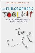 Philosophers Toolkit 2nd Edition