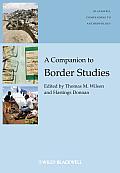 Companion to Border Studies