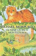 Nine Lives Of Montezuma Uk Edition