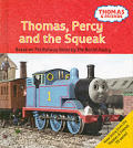 Thomas Percy & The Squeak