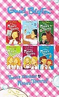 Malory Towers 6 Volumes