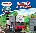 Dennis Thomas & Friends