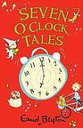 Seven O'Clock Tales