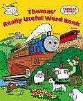 Thomas Really Useful Word Book