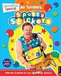 Something Special MR Tumble's Spotty Stickers Book