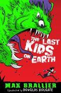 The Last Kids on Earth: Last Kids on Earth 1