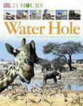 24 Hours Water Hole Around the Clock Wit