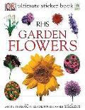 Rhs Garden Flowers Ultimate Sticker Book