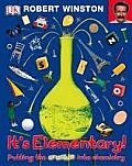 Its Elementary Putting The Crackle Into