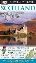 Eyewitness Travel Guide Scotland