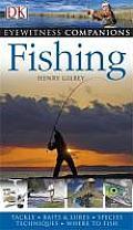Eyewitness Companions: Fishing