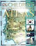 DK Childrens Illustrated Reference Atlas