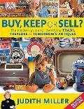 Buy, Keep Or Sell?