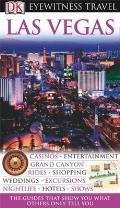 Eyewitness Travel Guide Las Vegas