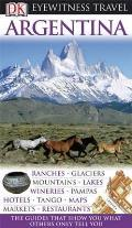 Eyewitness Travel Guide Argentina