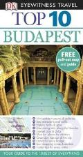 Eyewitness Top 10 Travel Guide: Budapest
