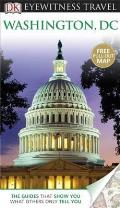 Eyewitness Travel Guide Washington Dc