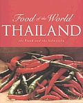 Food Of The World Thailand