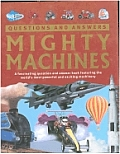 Questions & Answers Mighty Machines