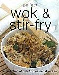 Perfect Wokk & Stir Fry