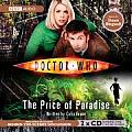 Doctor Who, the Price of Paradise