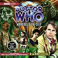 Doctor Who Warriors of the Deep the Original BBC Television Soundtrack