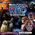 Doctor Who the Curse of Peladon