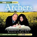 The Archers: Ambridge Affairs Love Triangles