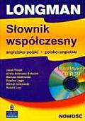 Longman Slownik Wspolczesny Angielsko Po