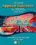 As Applied Business for Edexcel (Single Award)