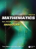 Higher Mathematics for Aqa Gcse (Modular)