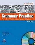 Grammar Practice For Pre Intermediate Students With Key 3rd Edition