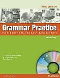 Grammar Practice for Intermediate Students With Key 3rd Edition
