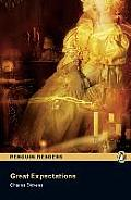 Great Expectations, Level 6, Pearson English Readers