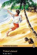 Tinkers Island Book/CD Pack
