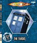 Doctor Who Files The Tardis