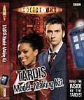 Doctor Who Tardis Model Making Kit