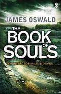 Book of Souls UK ed