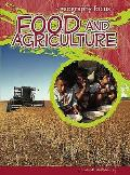 Food and Agriculture: How We Use the Land