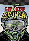 Pit Crew Crunch: on the Speedway